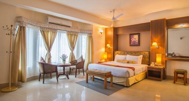Park Premium Room