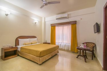 Standard Room (Double Bed)