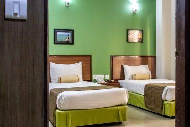 Standard Room(Twin Bed)